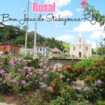 Rosal – Bom Jesus do Itabapoana