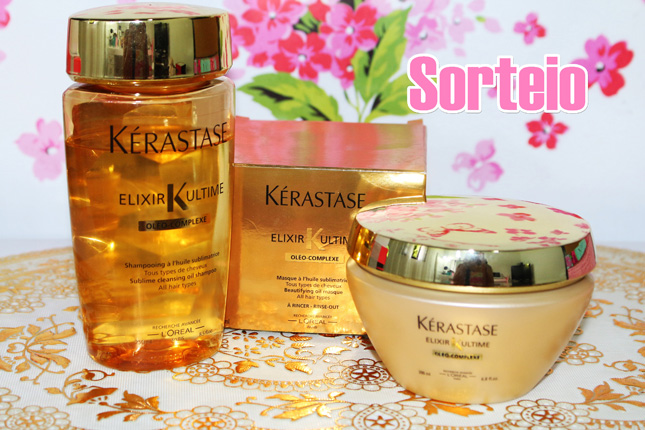 kit kerastase elixir ultime