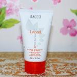 Resenha: Lipogel Racco protetor solar facial