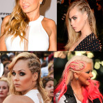 Hairstyle: Tranças Cornrows!