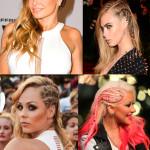 Hairstyle: Tranças Cornrows!
