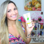Resenha: Biolage Lisstherapie Matrix defrizante leave in
