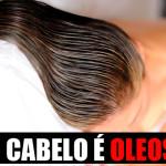 Dicas para combater a oleosidade do cabelo!