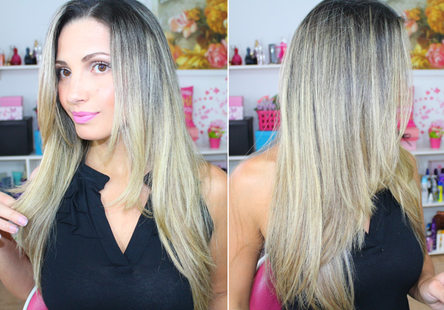 Resenha: Oil Miracle Finishing Treatment Schwarzkopf Bonacure