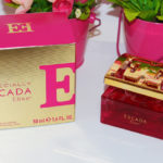 Resenha: Perfume Especially Escada Elixir