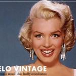 Cabelo Estilo Vintage – O Preferido das Estrelas de Hollywood
