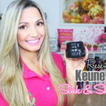 Resenha: Sleek & Shine Rebonding Conditioner Keune
