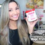 Resenha: Plastica Capilar Magic Profissional