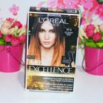 Californianas Imedia Excellence em cabelo com progressiva: Fail!