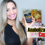 Resenha: Anabolizante Capilar Natumaxx