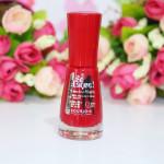 Esmalte Rouge Scarpin Bourjois: o vermelho mais lindo!