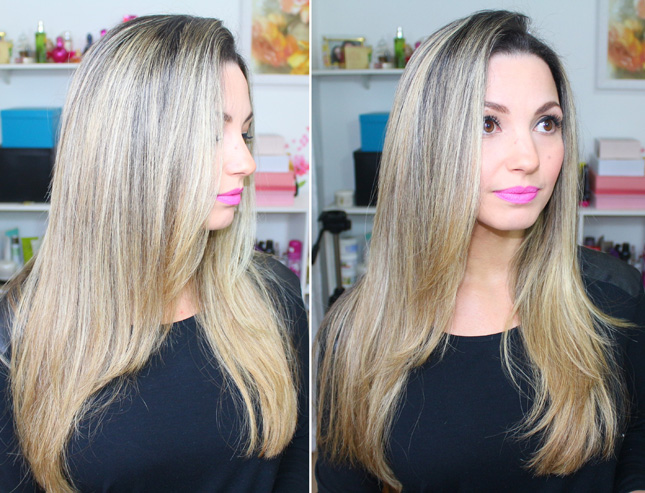 Resenha: Frizz Ease Straight Fixation Smoothing creme/ leave in