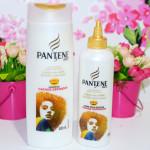 Resenha: Shampoo e creme para pentear cachos definidos Pantene