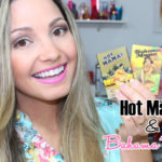 Resenha: Hot Mama e Bahama Mama The Balm/ blush e bronzer
