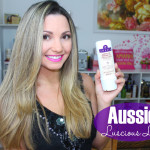 Resenha: Luscious Long Aussie 3 minute Miracle