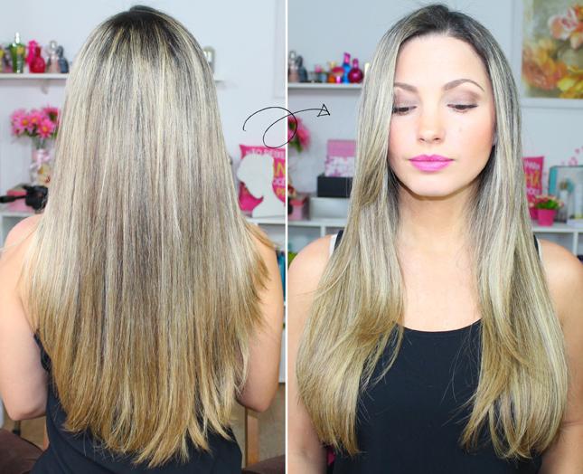 Resultado de imagem para cabelo cresce durante toda vida