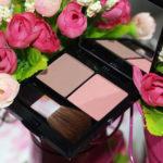 Resenha: duo blush contem 1g/ soft contorn e soft glam