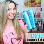 Resenha: shampoo Tamanu Cream e condicionador Kukui Nut Lanza