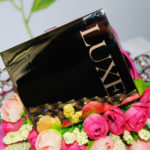 Resenha: Sombras ouro Terracota Avon Luxe