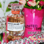 Perfume Benetton United Dreams/ Stay Positive