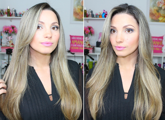 Resenha: Intensy Color Prata