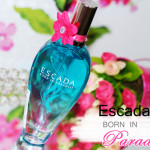 Perfume Escada Born in Paradise