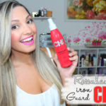 Resenha: CHI Iron Guard Thermal Protection Spray/ Protetor Térmico