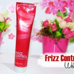 Resenha: Frizz Control Wella em Cabelo cacheado