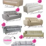 Redecorando o home office: a escolha do sofá