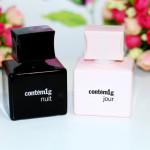 Novas fragrâncias Contém 1g: Jour e Nuit
