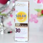 Resenha: Novo BB Cream Loreal com proteção solar 5 em 1 solar expertise