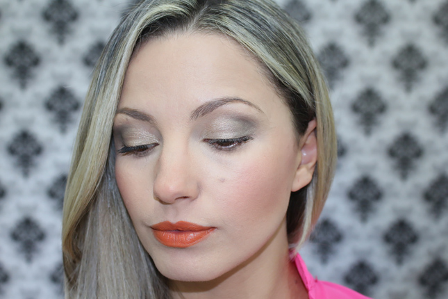 Resenha: Base Rimmel Stay matte/ cor true ivory 103