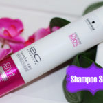 Resenha: Silver shampoo Color Freeze Schwarzkopf