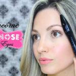 Resenha: Hypnose Lancome Doll Eyes mascara de cilios