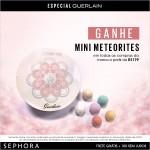 Mini meteorites Guerlain na Sephora #publi