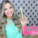Resenha: light oil Luxe Oil Wella
