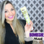 Resenha: Bombshell Blonde Radiance Phil Smith/ blassy tones mascara
