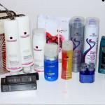 Novidades da semana! Produtos de cabelo, maquiagem e decoração