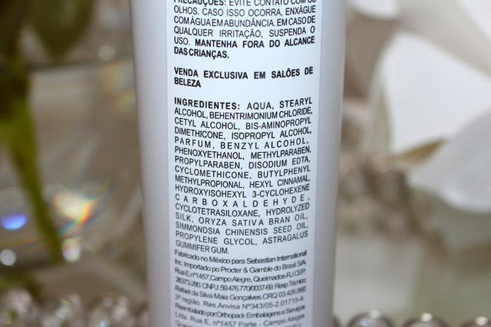 Resenha: shampoo e condicionador Sebastian Penetraitt/ TOP!
