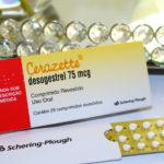 minha experiência com anticoncepcional de uso contínuo / cerazette