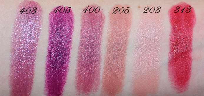 Batons color Sensational Maybelline/ 11 cores