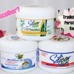 Silicon Mix: tradicional x bambu x perla