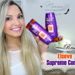 Resenha: Elseve Supreme control 4D