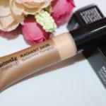 Resenha: Radiant Skin corretivo iluminador contém 1g