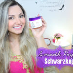 Resenha: Smooth perfect Swcharzkopf (mascara disciplinante)