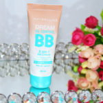 Resenha: BB Cream Dream oil Control Maybelline com acido salicílico