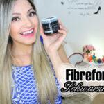 Resenha: Fibreforce Bonacure Schwarzkopf mascara