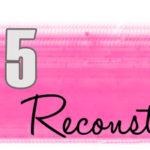 Top 5 mascaras reconstrutoras preferidas 2016