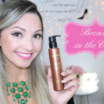 Resenha: iluminador corporal Bronze in the City Contem 1g