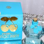 Fragrância Yacht party Pacha Ibiza